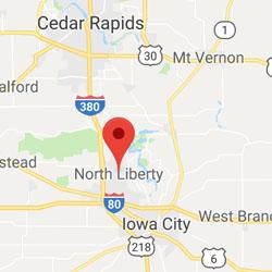 North Liberty, Iowa