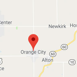 Orange City, Iowa