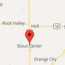 Sioux Center, Iowa