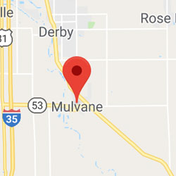 Mulvane, Kansas