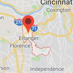 Erlanger, Kentucky