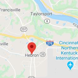 Hebron, Kentucky