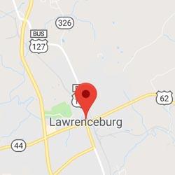 Lawrenceburg, Kentucky