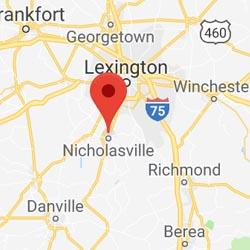 Nicholasville, Kentucky