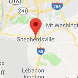 Shepherdsville, Kentucky