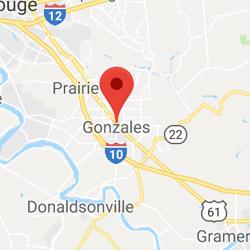 Gonzales, Louisiana