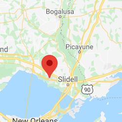 Lacombe, Louisiana