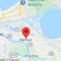 Meraux, Louisiana
