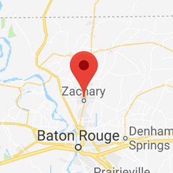 Zachary, Louisiana
