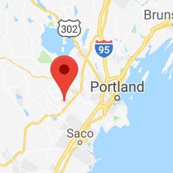 Buxton, Maine