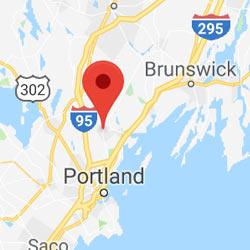 Cumberland, Maine
