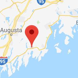 Waldoboro, Maine