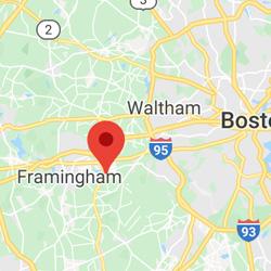 Natick, Massachusetts