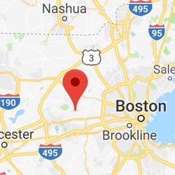Sudbury, Massachusetts