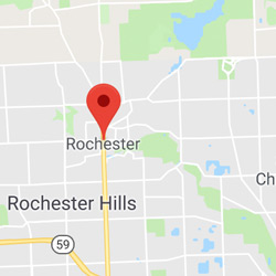 Rochester, Michigan