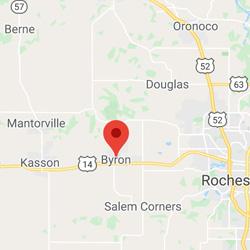 Byron, Minnesota