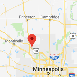 Dayton, Minnesota