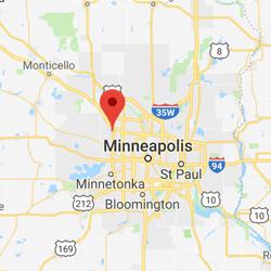 Maple Grove, Minnesota