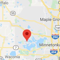 Mound, Minnesota