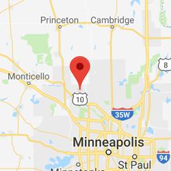 Ramsey, Minnesota
