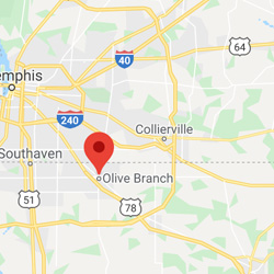 Olive Branch, Mississippi