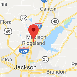 Ridgeland, Mississippi
