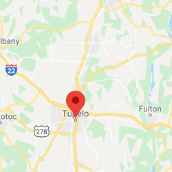 Tupelo, Mississippi