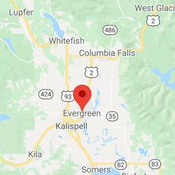 Evergreen, Montana