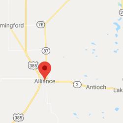 Alliance, Nebraska