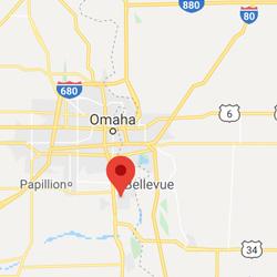 Offutt AFB, Nebraska