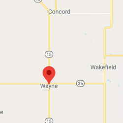 Wayne, Nebraska