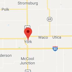York, Nebraska