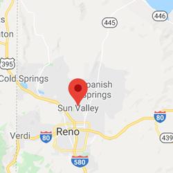 Sun Valley, Nevada
