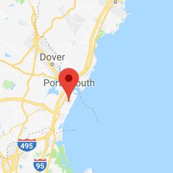Rye, New Hampshire