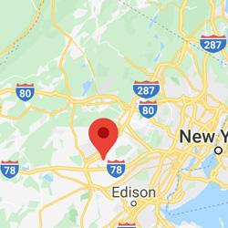 Bernards, New Jersey