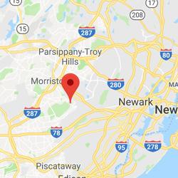 Chatham, New Jersey