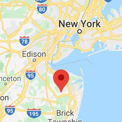 Colts Neck, New Jersey