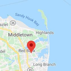 Little Silver, New Jersey