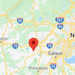 Readington, New Jersey