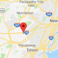 Warren, New Jersey