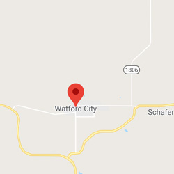 Watford City, North Dakota
