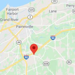 Concord, Ohio