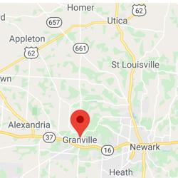 Granville, Ohio
