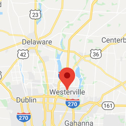 Westerville, Ohio