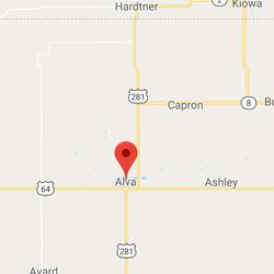 Alva, Oklahoma