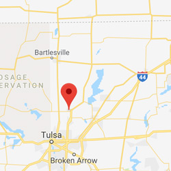 Collinsville, Oklahoma