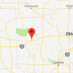 Elk City, Oklahoma