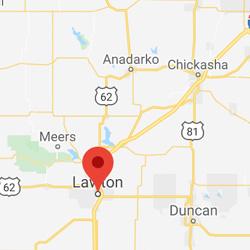 Lawton, Oklahoma