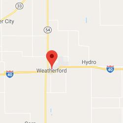 Weatherford, Oklahoma