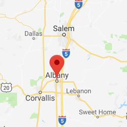 Albany, Oregon
